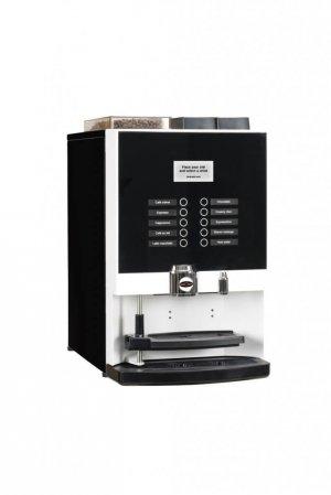 Espressomachine - Coffee@Work: Koffie en koffieautomaten voor bedrijven