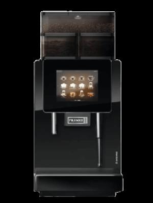 Franke A600 - Coffee@Work: Koffie en koffieautomaten voor bedrijven