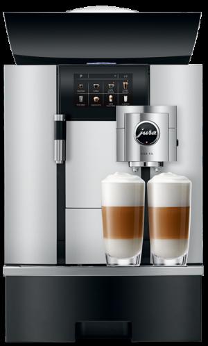 Jura Giga X3C - Coffee@Work: Koffie en koffieautomaten voor bedrijven