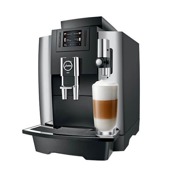 Jura-WE8-chroom-side-cappuccino-