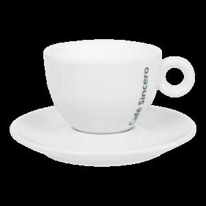 Porselein - Coffee@Work: Koffie en koffieautomaten voor bedrijven