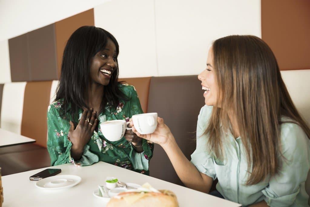 Café Sincero - Coffee@Work: Koffie en koffieautomaten voor bedrijven