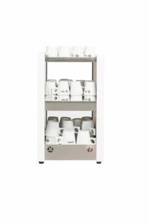 ETNA koppenwarmer compact - Coffee@Work: Koffie en koffieautomaten voor bedrijven