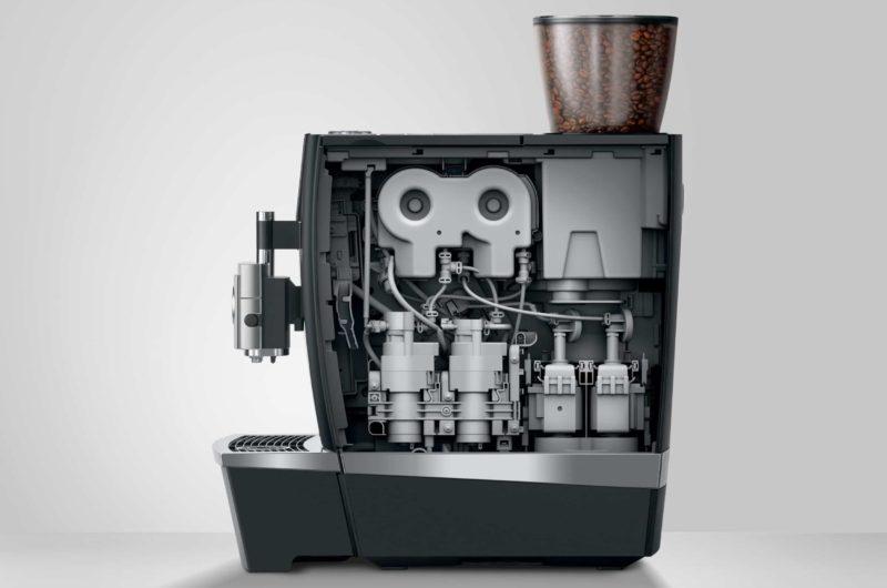 Service - Coffee@Work: Koffie en koffieautomaten voor bedrijven