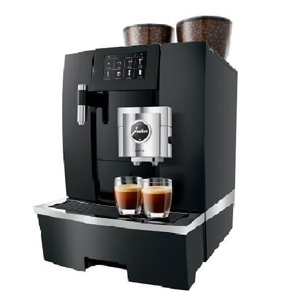 Jura-Giga-X8c-aluminium-black-side-double-espresso-