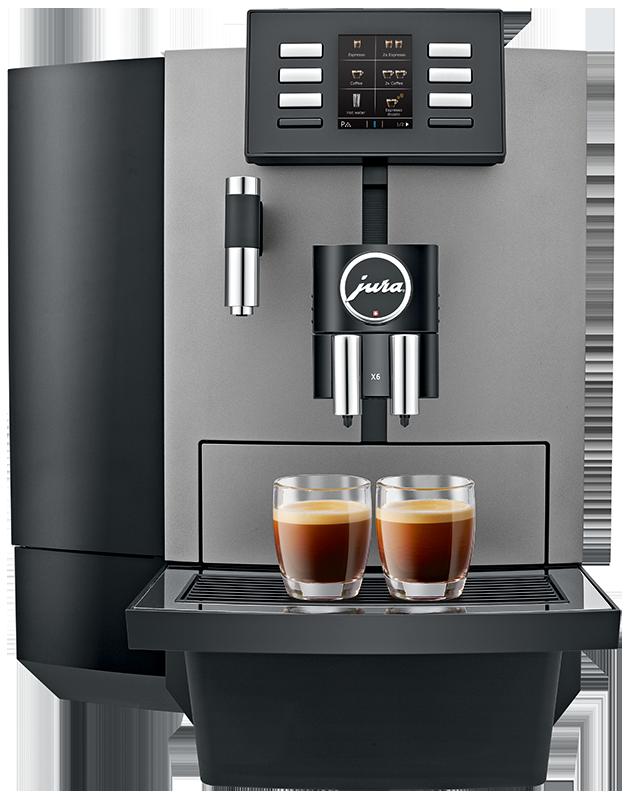 Jura-X6-dark-inox-front-double-espresso