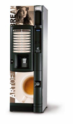 Sportverenigingen - Coffee@Work: Koffie en koffieautomaten voor bedrijven