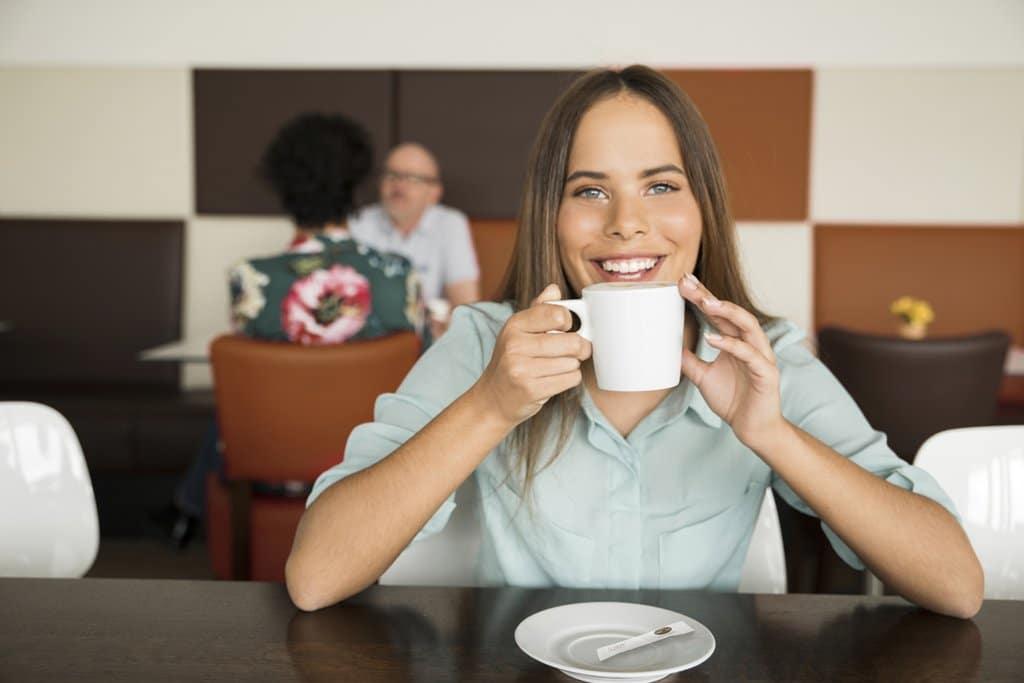 Cup a Soup dispensernavullingen
