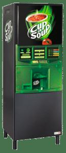 Soepautomaten
