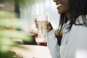Garantie - Coffee@Work: Koffie en koffieautomaten voor bedrijven