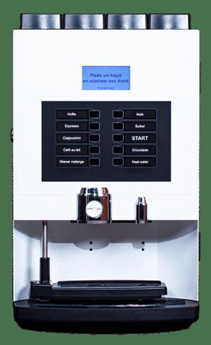 ETNA Dorado Instant Compact - basic - Coffee@Work: Koffie en koffieautomaten voor bedrijven