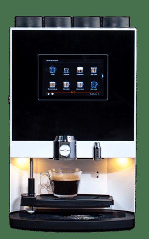 ETNA Dorado Instant Compact - full spec, smart touch - Coffee@Work: Koffie en koffieautomaten voor bedrijven