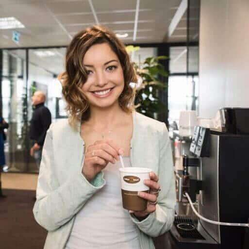 Contact - Coffee@Work: Koffie en koffieautomaten voor bedrijven