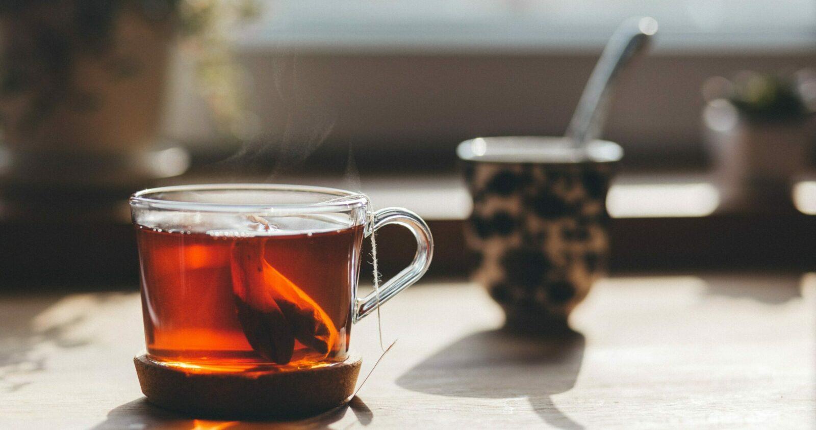 Tien leuke feitjes over thee