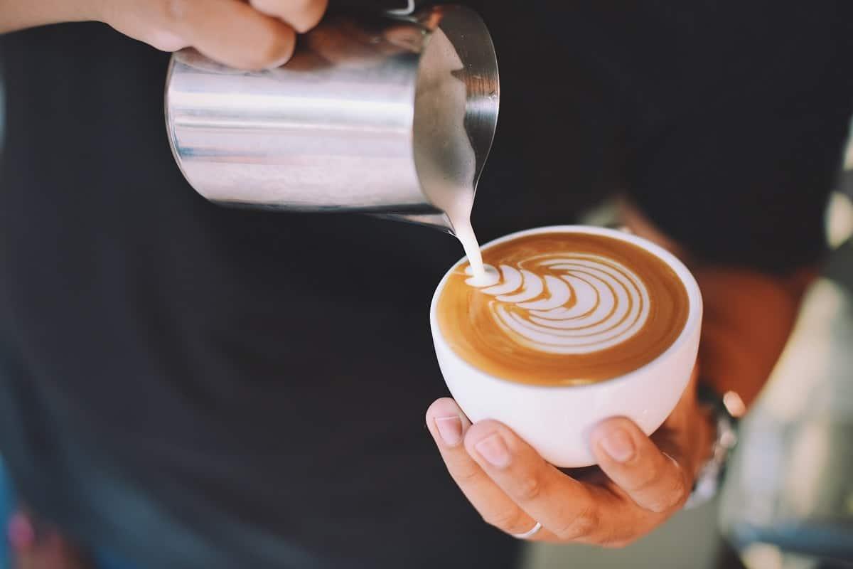 Het perfecte kopje koffie