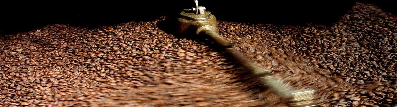 MVO - Coffee@Work: Koffie en koffieautomaten voor bedrijven