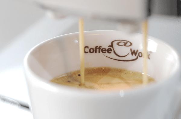 Over ons - Coffee@Work: Koffie en koffieautomaten voor bedrijven