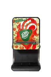 Soepautomaten - Coffee@Work: Koffie en koffieautomaten voor bedrijven