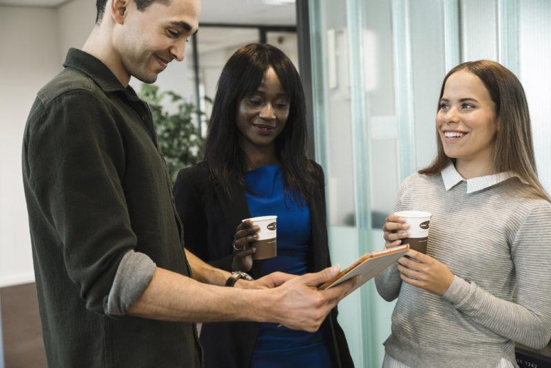 Leasen - Coffee@Work: Koffie en koffieautomaten voor bedrijven