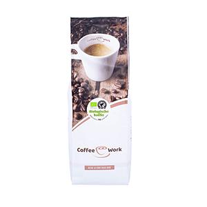 Koffie & meer - Coffee@Work: Koffie en koffieautomaten voor bedrijven