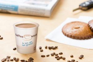 Vacatures - Coffee@Work: Koffie en koffieautomaten voor bedrijven