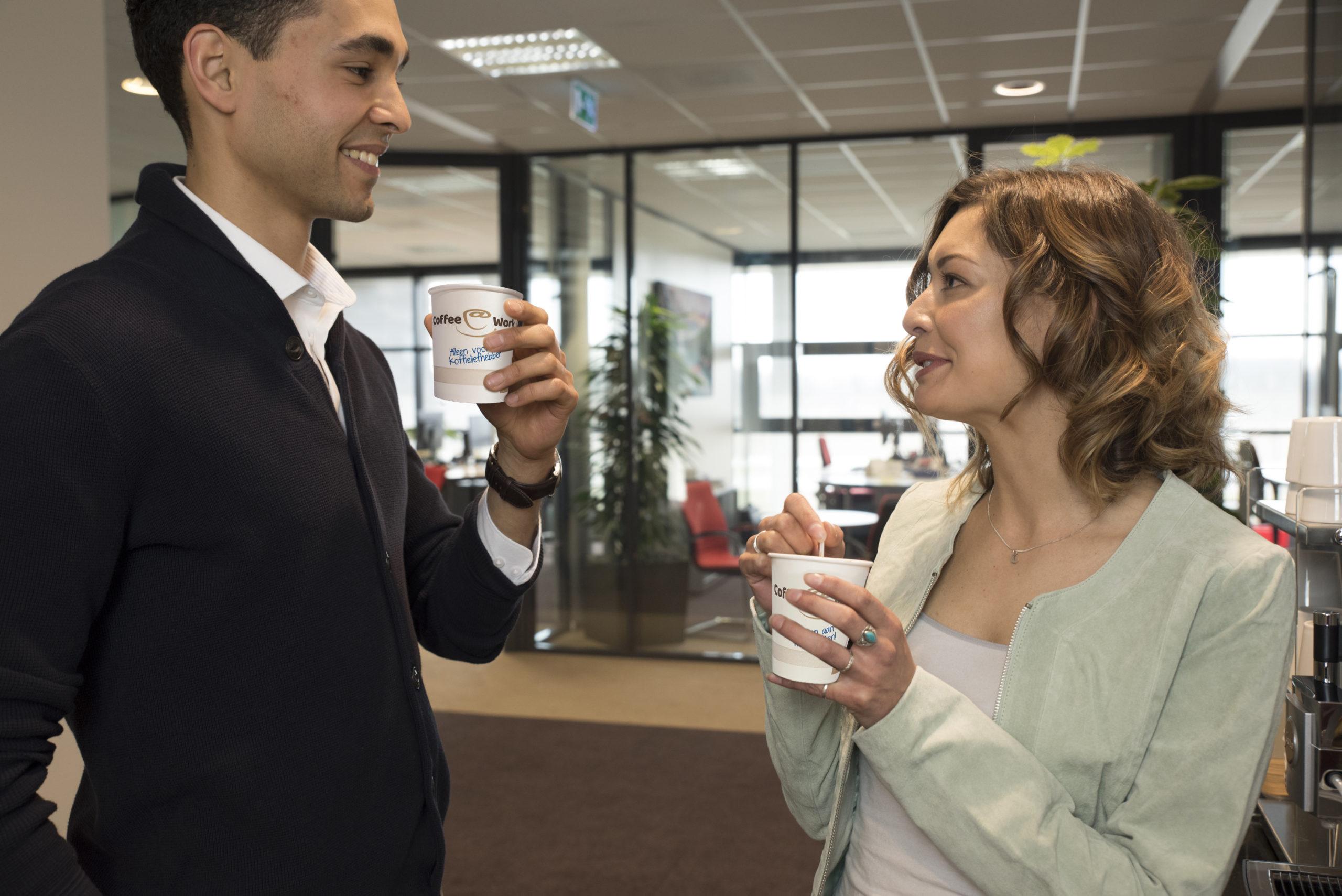 ETNA Dorado Espresso Compact - full spec plus smart touch - Coffee@Work: Koffie en koffieautomaten voor bedrijven