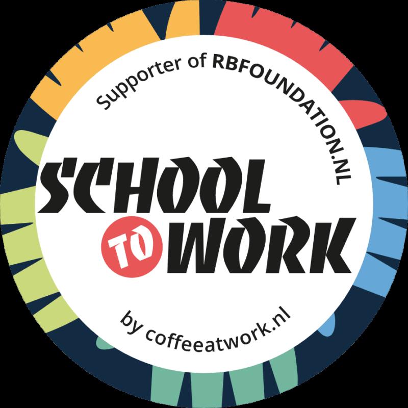School to Work - Coffee@Work: Koffie en koffieautomaten voor bedrijven
